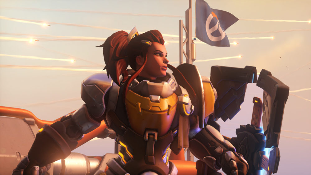 overwatch, cross-play, crossplay, PS4, xbox one, Blizzard