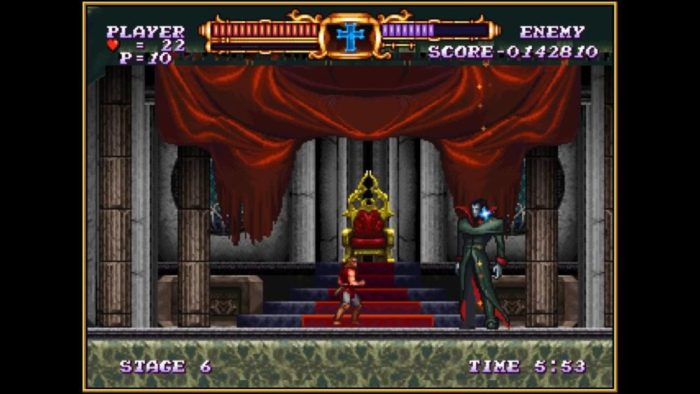 The Best Castlevania Games, All 30 Ranked From Worst to Best