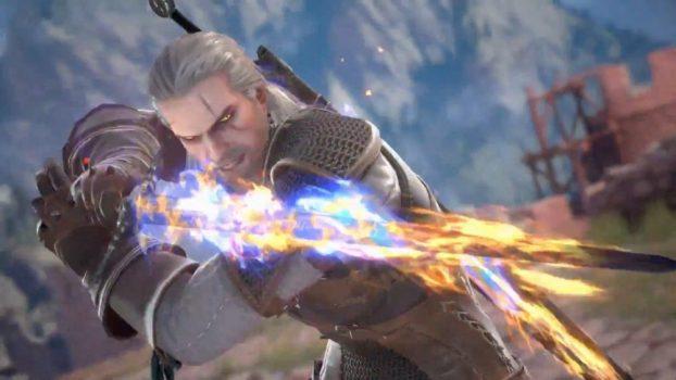 3. Geralt