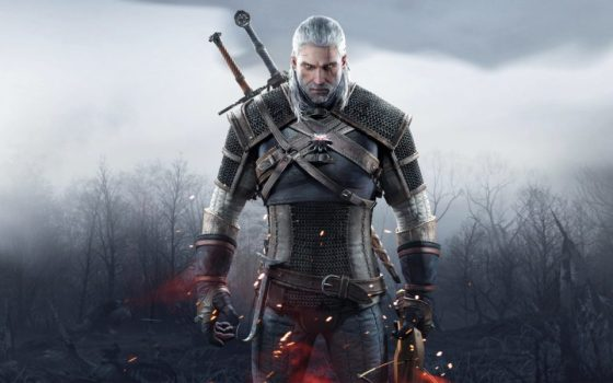 The Witcher 3 (Complete)