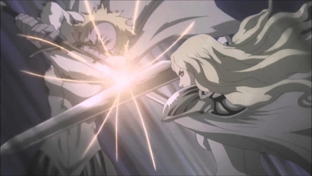 anime like goblin slayer