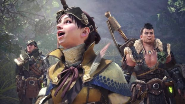 5. Monster Hunter: World - 428K per Day