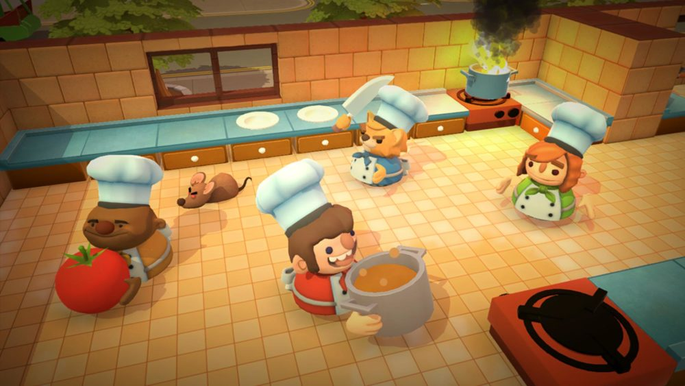 overcooked, switch, nintendo, $20, deal, multiplayer