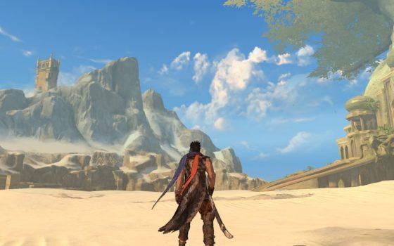 Prince of Persia - Epilogue