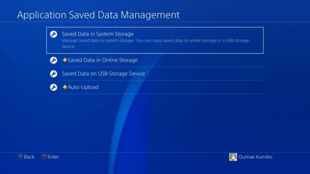 Backup Your Saves on PS Plus, Or For Free