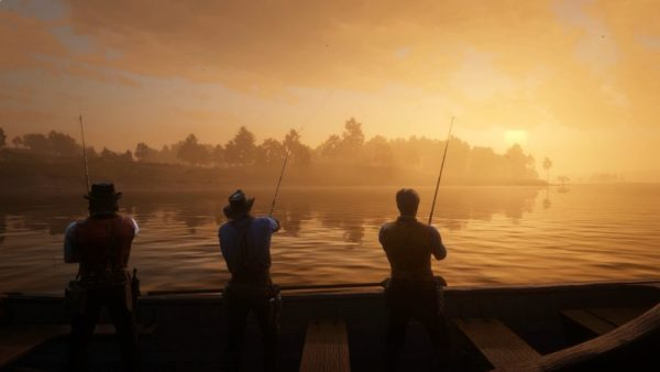 red dead redemption 2, end-game, things to do after beating