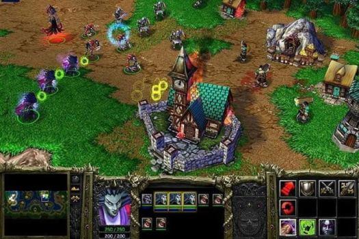 Warcraft 3: Remastered