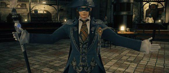 Blue Mage, FFXIV, Final Fantasy XIV