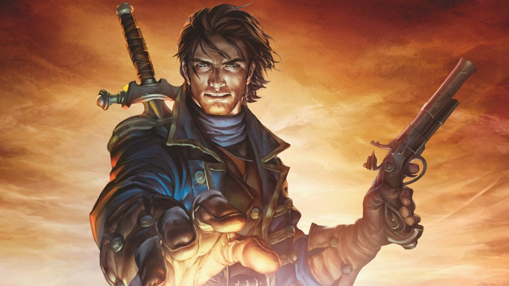 Fable, Fable 4, Game Awards, Announcements, Microsoft, Xbox