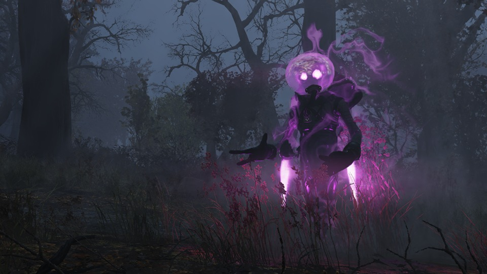 Flatwood Monster, Fallout 76, Betheda