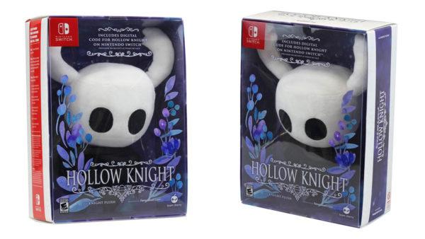 Hollow Knight, Plush, Switch, Best Buy, Team Cherry