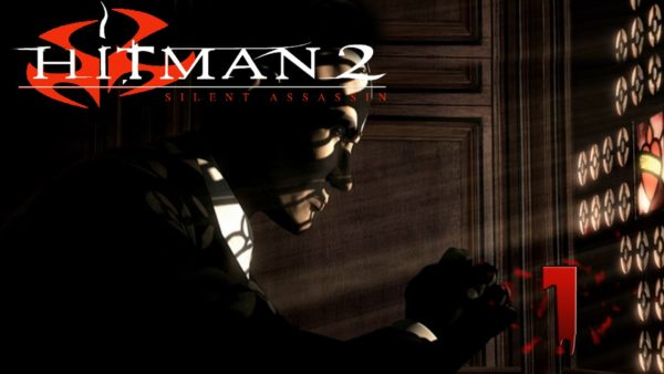 4. Hitman 2: Silent Assassin (2002)