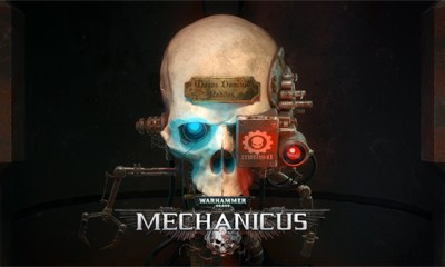 warhammer 40,000 mechanicus review