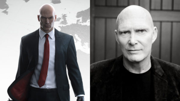 Meet The Voice Actors Of Hitman 2 S Cast