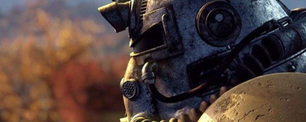 Fallout 76 patch notes