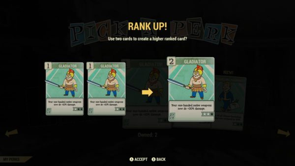 Fallout 76, fallout, character builds, multiplayer