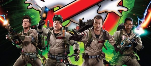 Ghostbusters: The Video Game - All Multiplayer