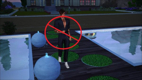 mod, the sims 4, get famous