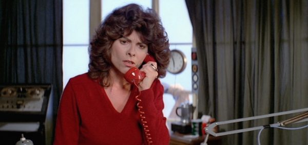 Adrienne Barbeau - The Overseer