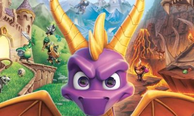 spyro reignited trilogy, review, is it good