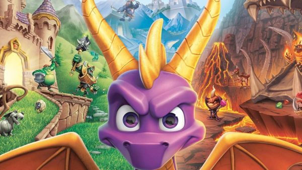spyro reignited trilogy, r2018, best remakes, best remasters, review, is it good, achievements