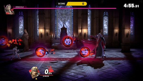 smash bros ultimate, how to beat dracula in smash bros ultimate, how to beat dracula