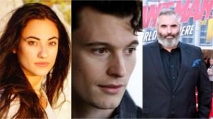 Best Voice Actors of 2018, best, voice actors, video games, 2018