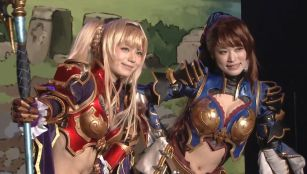 Granblue Fantasy Cosplay