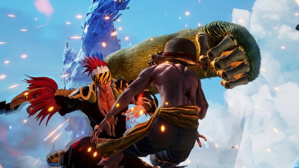 JumpForce (2)