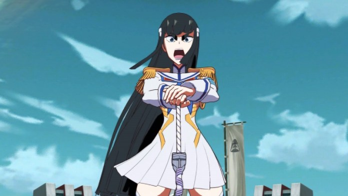 Gamers Discussion Hub KillLaKill-2-1 The Best Anime of Every Year (2010 to 2019)