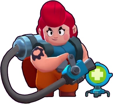 best brawlers to use in brawl stars, best characters, brawl stars