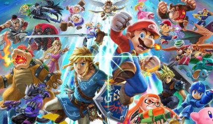 Smash Bros Ultimate, how much it costs, how much smash bros ultimate costs