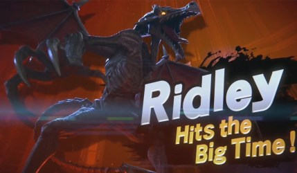 smash bros ultimate, how to play ridley, how to play ridley in smash bros ultimate