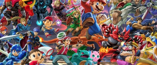 smash bros ultimate, how to, change, outfit, color, character