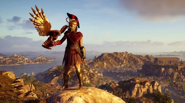 Assassin's Creed Odyssey - 36 Hours