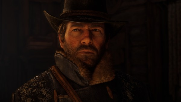 best video game characters 2018, red dead redemption 2