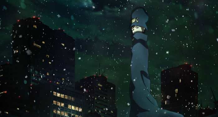 Boogiepop Phantom, Anime, 2019,