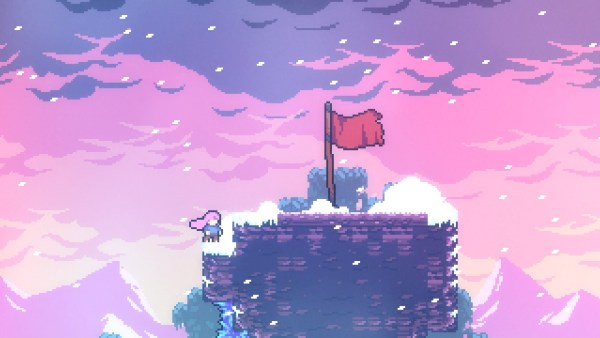 Celeste, Best Moments in Gaming of 2018