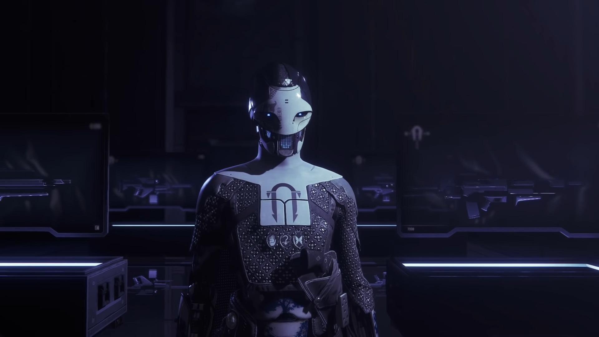 destiny 2, black armory