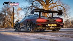10: Forza Horizon 4