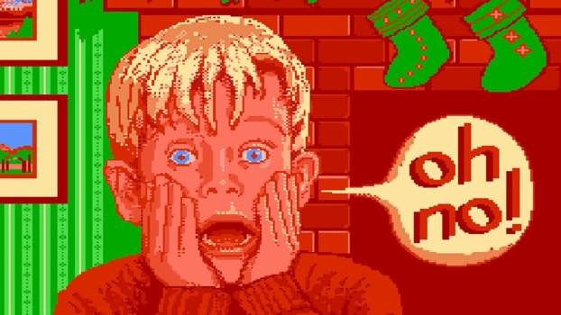Home Alone (NES)