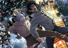 Inuyashiki, Underrated Anime