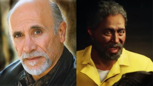 Tony Amendola as Lanzo
