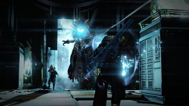 8: Will of Crota