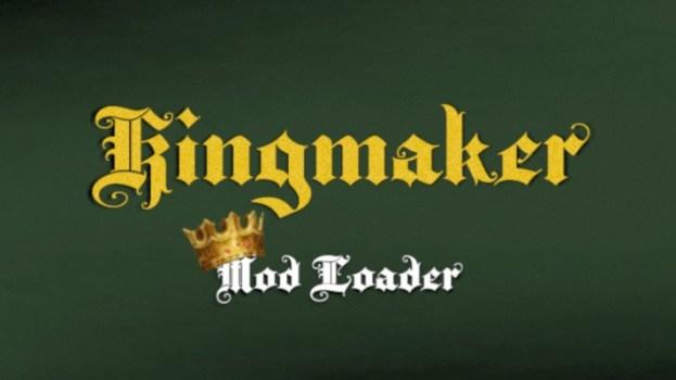 10. Kingdom Mod Loader Mod — Passive Mod Loader Framework