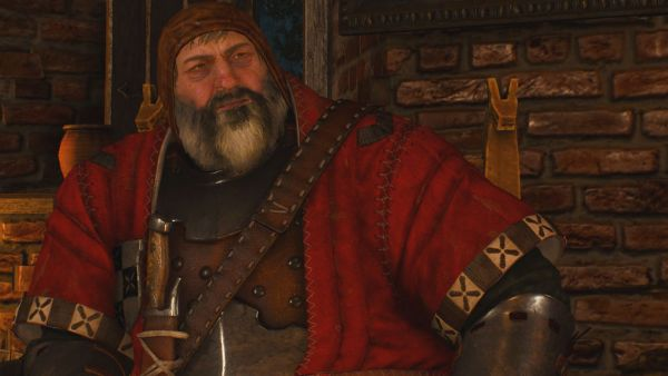 Bloody Baron, Witcher 3, Villain, Villains, Top 10, Best, PS4, Xbox One, PC, CD Projekt Red