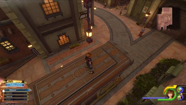 kingdom hearts 3 lucky emblem locations
