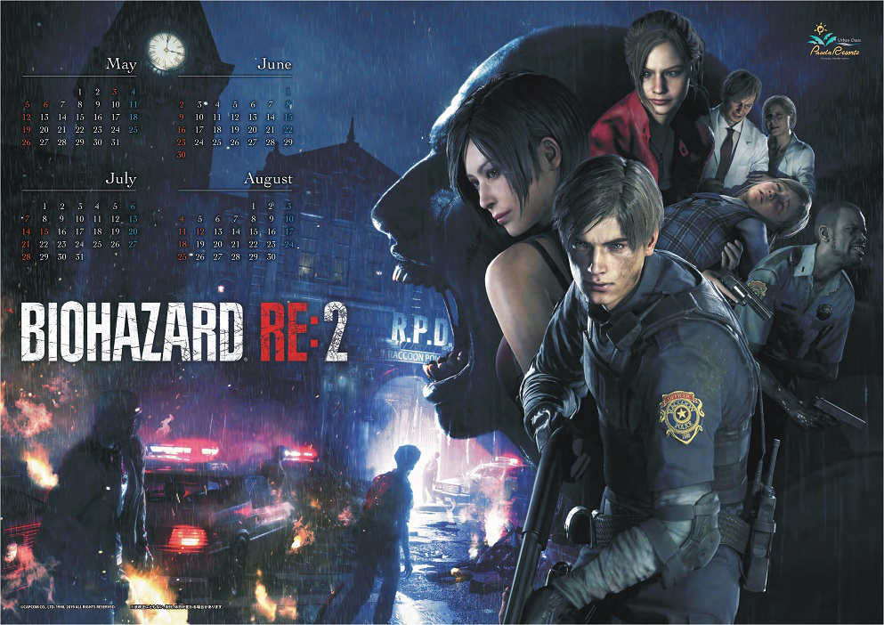 Resident Evil 2 Is There New Game Plus What You Need To Know