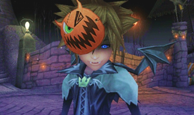 Sora Nightmare Before Christmas Costume.All Of Sora S Kingdom Hearts Transformations Ranked From