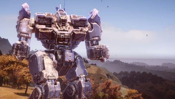 Battletech Mejores Video Jueges De PC 2018